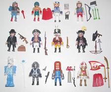 Playmobil Figurine Serie 14 Homme Personnage + Accessoires Modèle au Choix NEW