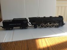 AMERICAN FLYER READING STEAM ENGINE AND TENDER # 290!!!