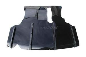 FRP Bottom Kit Fit For 99-02 Nissan R34 GTT 2D EAST BEAR Rear Under Diffuser