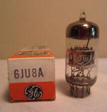 GE General Electric 6JU8A Electronic Tube In Box