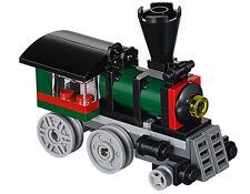LEGO Creator Emerald Express (31015) New In Unopened Box