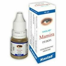 5 pack Haslab Mamira Eye Drop 10ml fast shipping