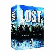 DVD Neuf - Lost, les disparus : L'integrale saison 4 - Coffret 6 DVD