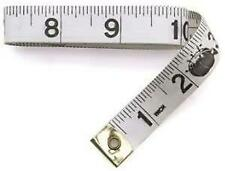 ZALING Germany Quality Soft Measuring Tape Tailor Tape Body Measuring Ruler Colorful