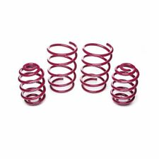Vogtland 35mm Front And Rear Sport Lowering Springs For SEAT Leon Mk2 FR/Cupra R