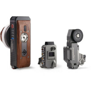 Tilta Nucleus II Wireless Follow Focus System - Gently Used Missing Parts