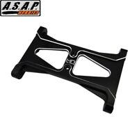 Hot Racing TRXF14RC01 Aluminum Chassis Crossmember Traxxas TRX-4