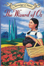 The Wizard of Oz by L. Frank Baum (1999, Paperback)  First published in 1899.