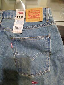 Las Mejores Ofertas En Tamano 14 Pantalones Levi S Talla 4 Y Mas Grande Para Ninos Ebay