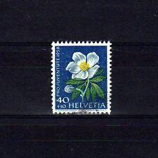SUISSE SWITZERLAND Yvert  n° 620 oblitéré