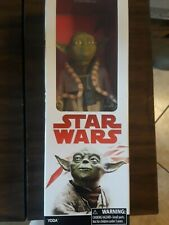 "Star Wars The Empire Strikes Back 6"" Yoda (C3423) From Hasbro"