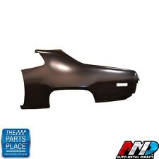 1971-71 Plymouth B Body Quarter Panel - LH
