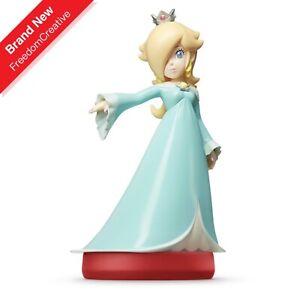 Nintendo Amiibo Rosalina Mario Figure Brand New