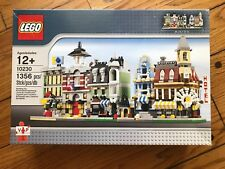 *BRAND NEW* Lego 10230 MINI MODULARS * With some very light shelf wear *