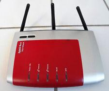 AVM FRITZBox Fon WLAN 7270 300 Mbps 4-Port 100 Mbps Funk Router (20002427) OVP