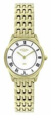 Rotary Quartz (Battery) Wristwatches with Roman Numerals