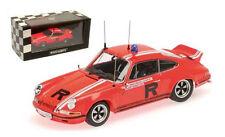 Minichamps Porsche 911 S 'ONS R1' 1974 - 1/43 Scale