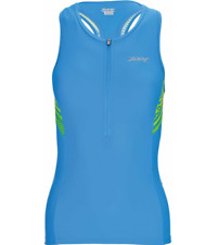 Zoot - Women's Performance Tri Tank - Tribal - Extra Small