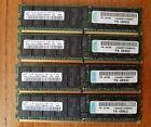 Samsung 32GB (8GB × 4) PC2 5300P Server RAM, M393T1K66AZA- CE6