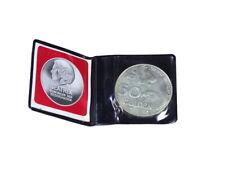Netherlands - 50 Gulden 1982 - UNC - .925 zilver, 25 gram