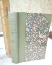 FLOTSAM & JETSAM,1883,Thomas Gibson Bowles,Master Mariner,1st Ed