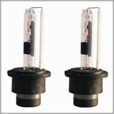 D2R 10000K HID Xenon Lampen 2 Ersatz Gluehbirnen Set 10K