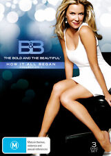 The Bold And The Beautiful - How It All Began : Collection 1 (DVD, 2012, 3-Disc