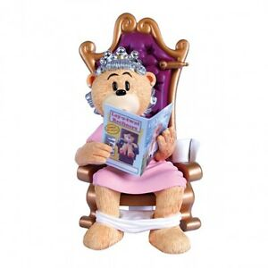 Bad Taste Bears Collectors Figurine - Liz