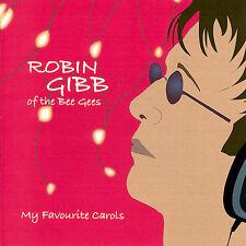 My Favorite Carols by Robin Gibb (CD, Nov-2006, Koch (USA))