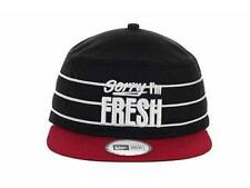 NEW ERA STORE Exclusive SORRY I'M FRESH PILLBOX Hat ($37) Cap Fitted RARE 7 1/4
