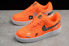 "Nike Air Force 1 Low phantom hook to do ""Just do it"" sports shoes men's and wome"