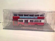 OM45102 MCW Metrobus Mk1 Dual Door- London Transport (General) LTD 2796 of 2900