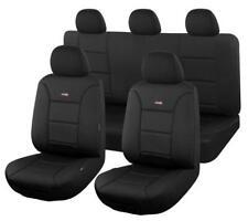 Sharkskin Neoprene Seat Covers for Toyota Prado 150 Series 11/2009 to Current
