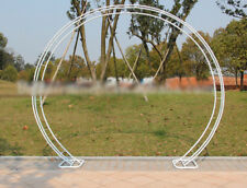 Free Standing Circular Wedding Arch for Sale - B Grade