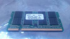 Apple M9594G/A PowerBook G4 iBook G4 1GB DDR 333MHz PC2700 Samsung M470L2923BN0