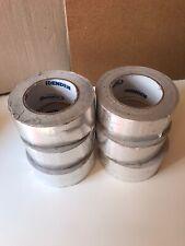 Aluminium tape Bostik Ibenden 50mm x 45m