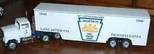 Lancaster Fire Police Assn '96 50yrs Winross Truck