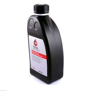 GENUINE HONDA MOTORCYCLE COOLANT READY TO USE 1 LTR VFR800 VFR1200 NT650 NT700