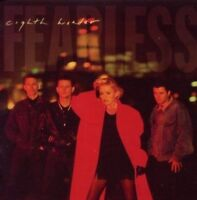Eighth Wonder - Fearless Nuovo CD
