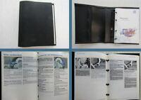 Bordmappe Betriebsanleitung VW Lupo 1999 / 2000 Bedienungsanleitung