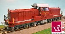 LS Models 17015 SBB CFF FFS Bm 6/6 Diesel-Lok dklbraun altes Logo 3Licht Ep3 NEU