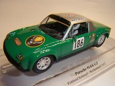 SRC Porsche 914/6 GTWolfenbüttel 1972 SRC01608 limit. Autorennbahn 1:32 Slotcar