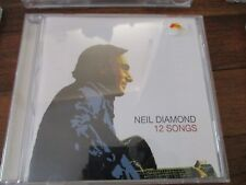 12 Songs by Neil Diamond (CD, Nov-2005, Columbia (USA))