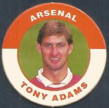 MERLIN 1995-PREMIER LEAGUE 95 POG- #005-ARSENAL-TONY ADAMS