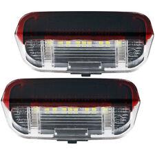 LED Einstiegsbeleuchtung Türleuchte für vorne  vordere Türen VW Seat Skoda