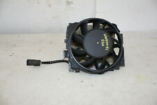 VOLVO XC90 ENGINE COOLING RADIATOR FAN 2015 ON