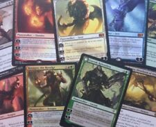 MTG Mixed Card Lots