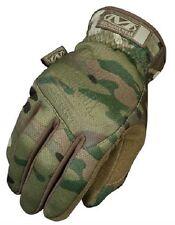 Mechanix Wear Fastfit Handschuhe Tactical Allround Army Multicam Gloves Medium