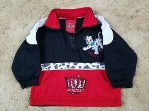Vintage Lacoste Toddler Puffer Coat 2T