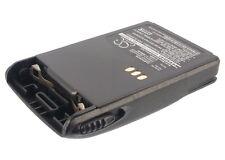 Li-ion batería para Motorola ptx760 Plus gp638 Plus EX600XLS Gp328 Plus GP344 Gp6